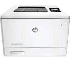 HP LaserJet Pro M452NW Wireless Laser Printer