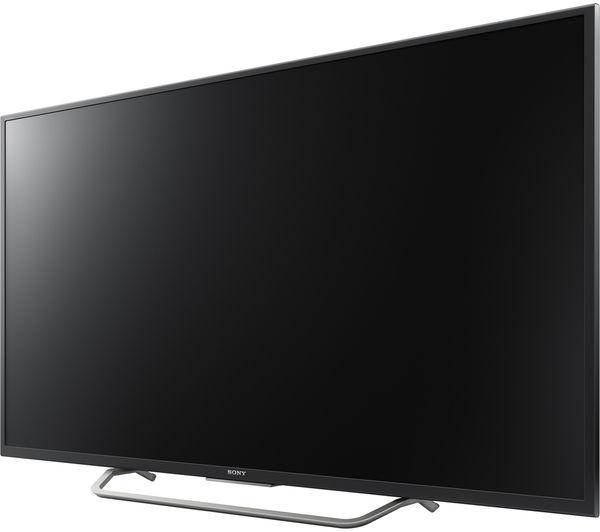 buy sony bravia kd49xd7005bu smart 4k ultra hd hdr 49 led tv free delivery currys. Black Bedroom Furniture Sets. Home Design Ideas