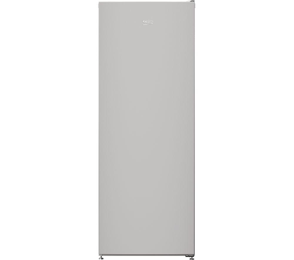 BEKO LSG1545S Tall Fridge - Silver