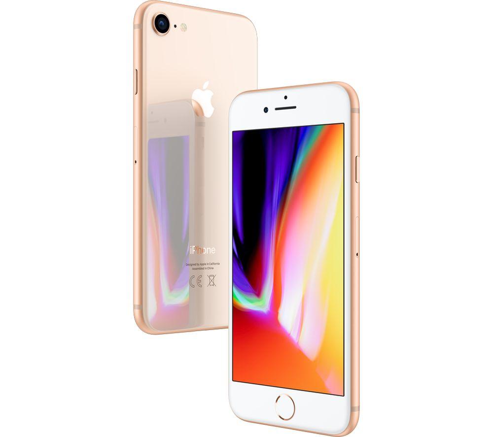 Kết quả hình ảnh cho iphone 8 Gold
