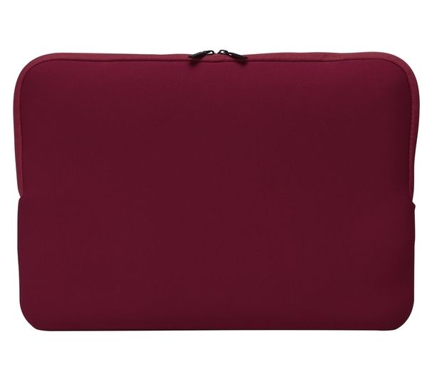 "LOGIK L15NRE11 15.6"" Laptop Sleeve - Red"