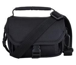 LOGIK LCAM11 Camcorder Bag - Black