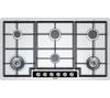 SIEMENS iQ500 EC945TB91E Gas Hob - Stainless Steel