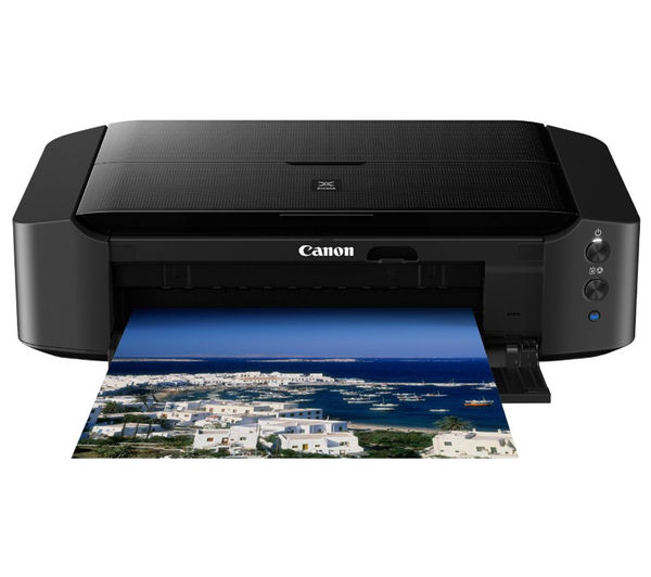 canon pixma ip8750 wireless a3 inkjet printer deals pc world. Black Bedroom Furniture Sets. Home Design Ideas