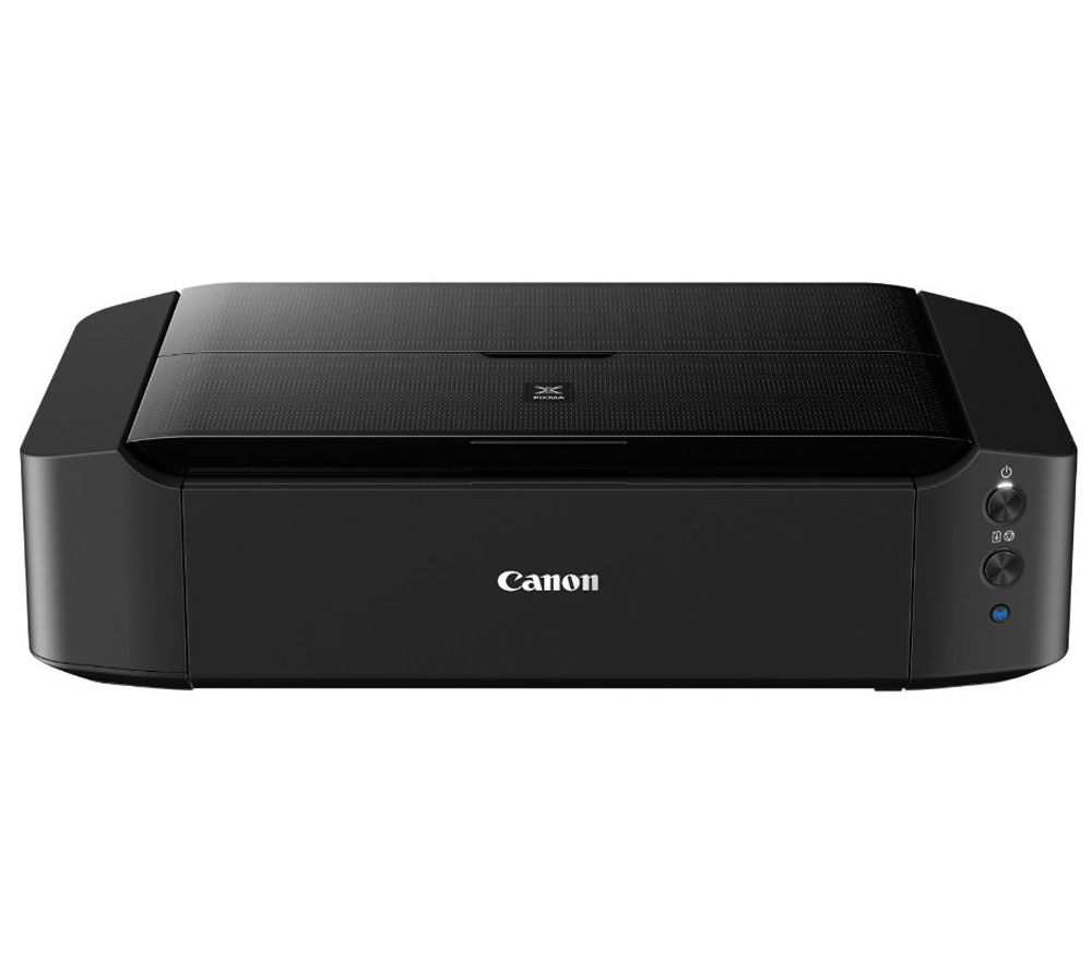 CANON PIXMA iP8750 Wireless A3 Inkjet Printer