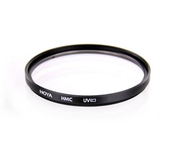 HOYA Digital Multi-Coated HMC UV(C) Filter - 77 mm