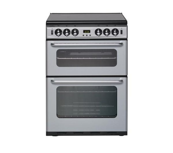 stoves newhome gl616 gas oven manual