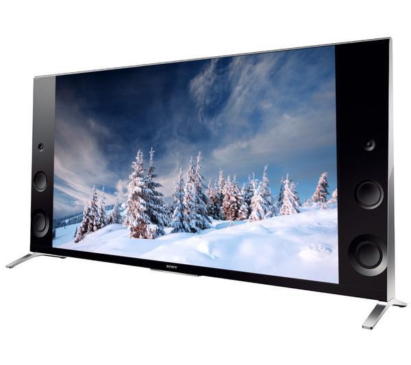 buy sony bravia kd79x9005bbu smart 3d 4k ultra hd 79 lcd. Black Bedroom Furniture Sets. Home Design Ideas