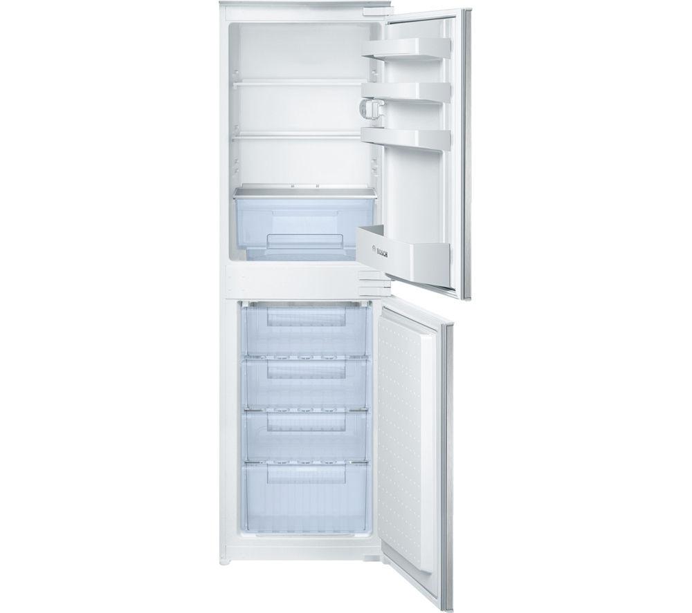 bosch kiv32x22gb integrated fridge freezer. Black Bedroom Furniture Sets. Home Design Ideas