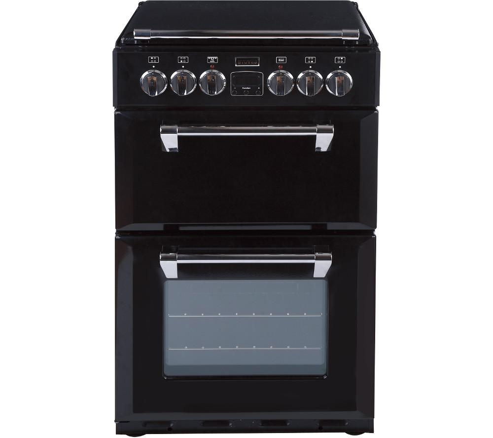 Buy Stoves Richmond 550e Electric Ceramic Cooker Black