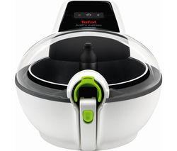 Tefal AH950040 X-Large Actifry Express Health Fryer - White