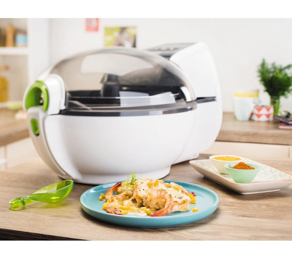 farberware dual deep fryer