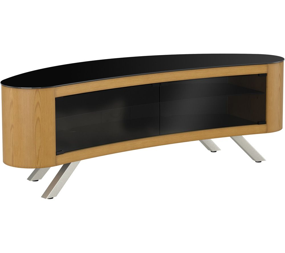 AVF  Bay 1500 TV Stand Oak