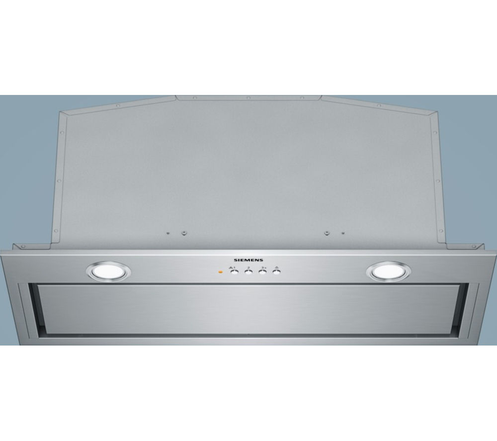SIEMENS LB78574GB Canopy Cooker Hood - Stainless Steel