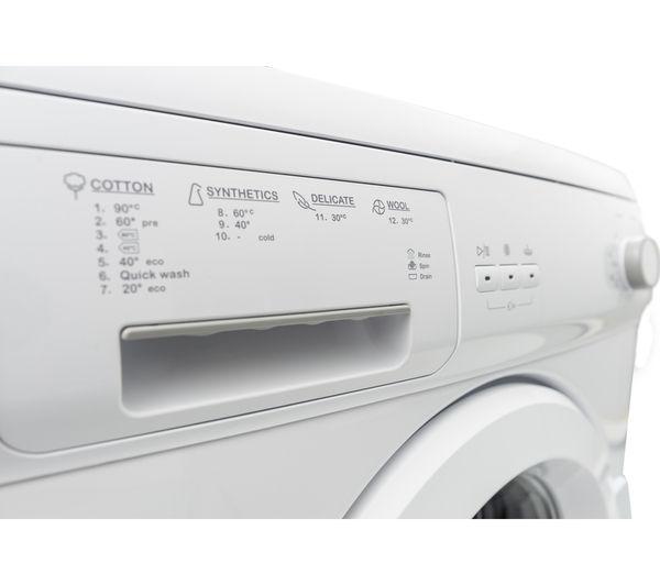essential washing machine