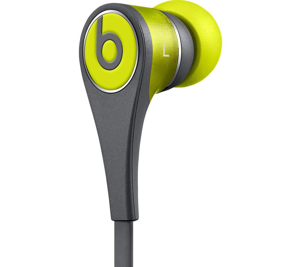 BEATS Tour² Headphones - Active Collection, Yellow