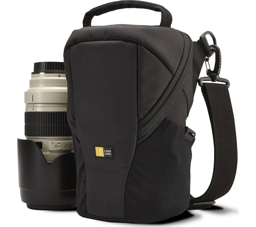 CASE LOGIC Luminosity Large Telephoto Lens Exchange Case