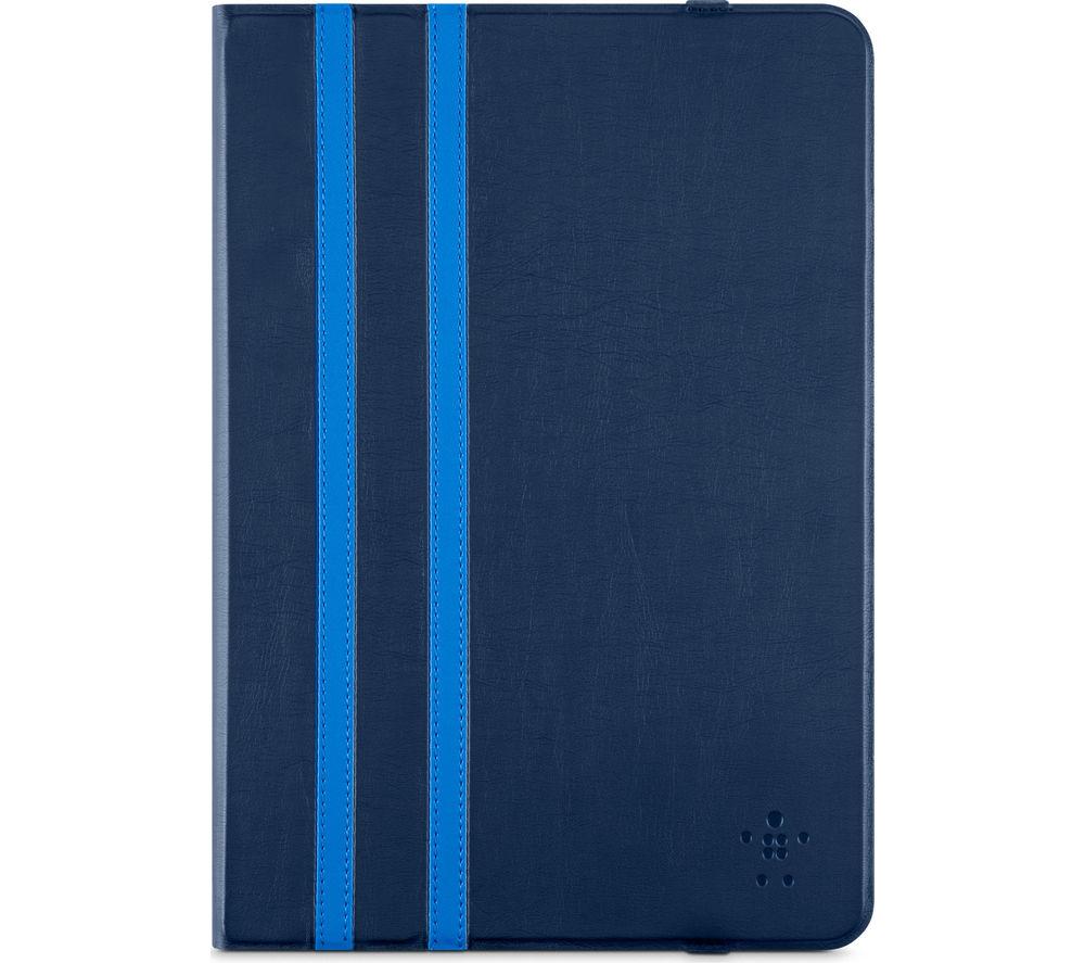 BELKIN Twin Stripe F7N320btC02 iPad Case - Blue