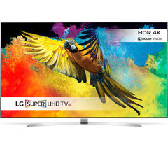 "LG 55UH950V Smart 3D 4k Ultra HD HDR 55"" LED TV"