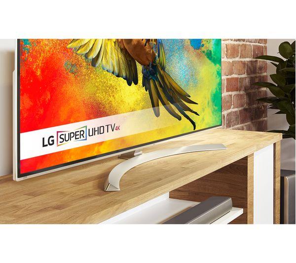 buy lg 55uh950v smart 3d 4k ultra hd hdr 55 led tv free delivery currys. Black Bedroom Furniture Sets. Home Design Ideas