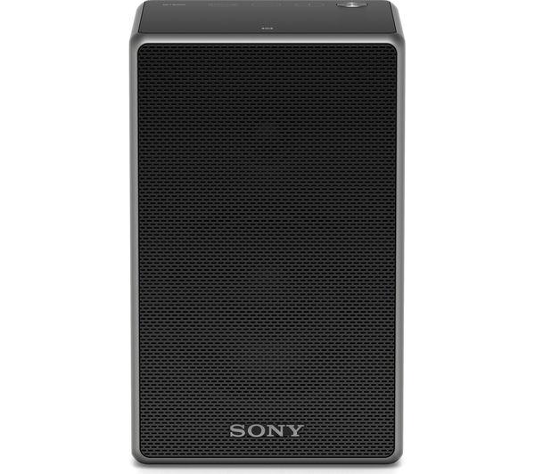 Sony Srs Zr5 Wireless Smart Sound Multi Room Speaker