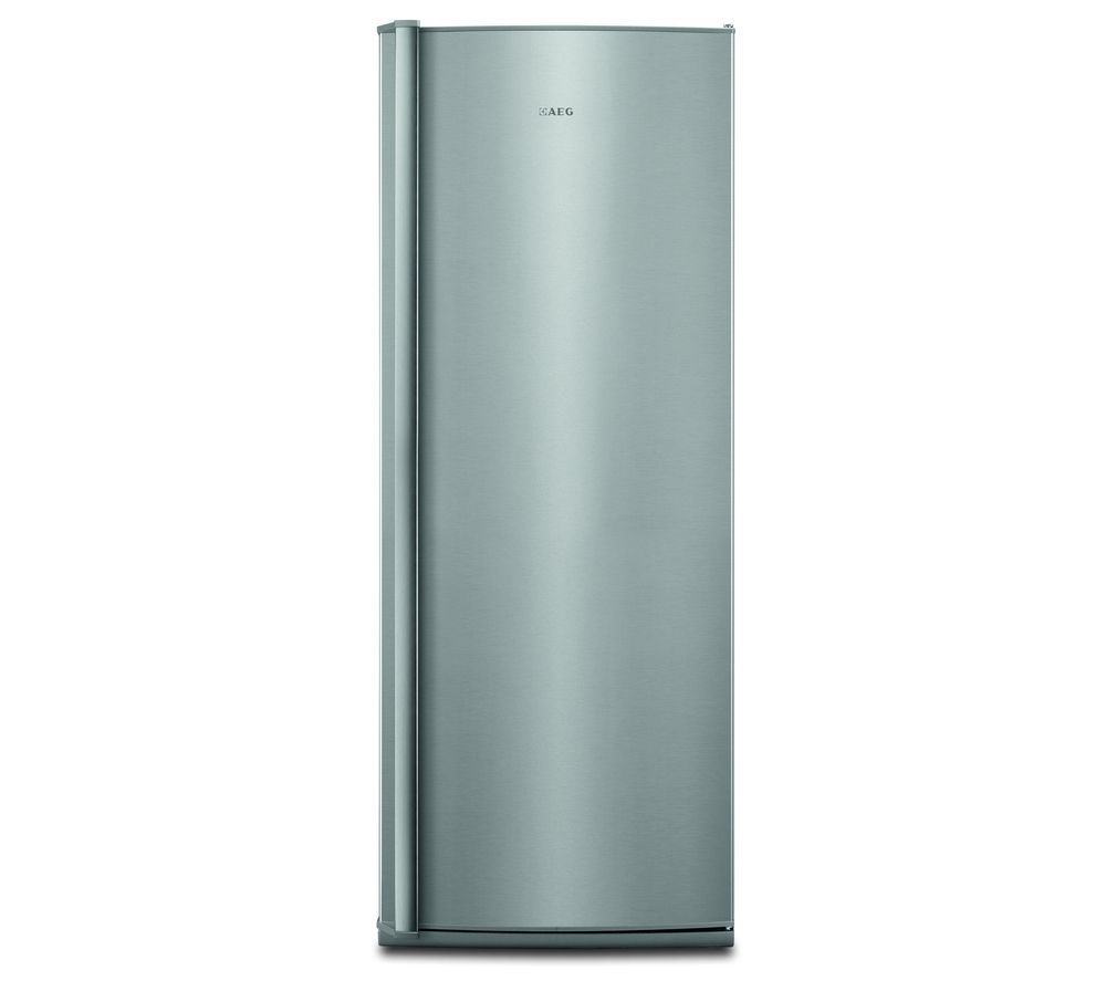 AEG  S73320KDX0 Tall Fridge  Stainless Steel Stainless Steel