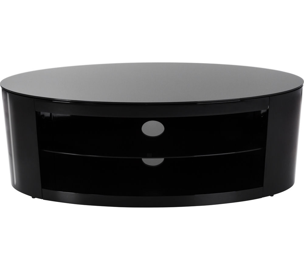 AVF  Buckingham 1100 TV Stand  Black Black