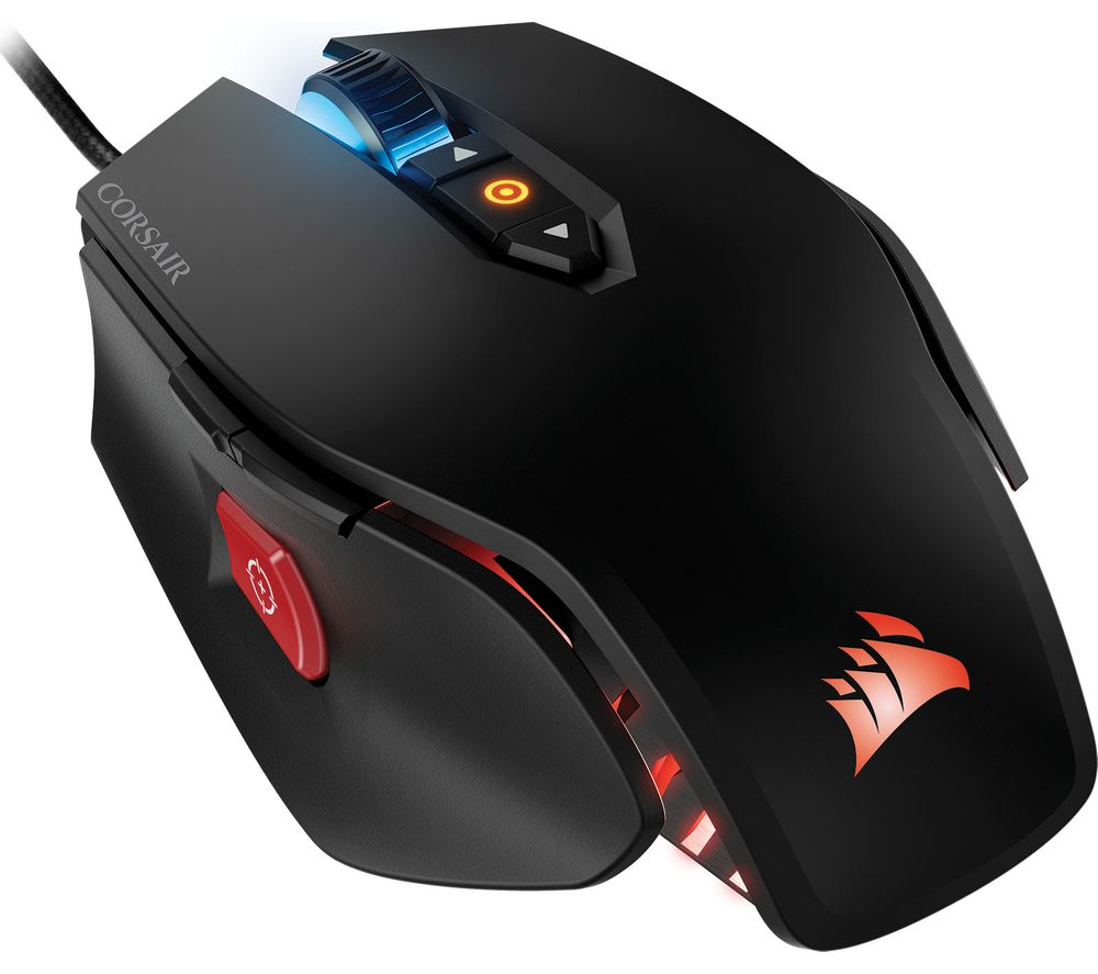CORSAIR M65 RGB PRO Optical Gaming Mouse