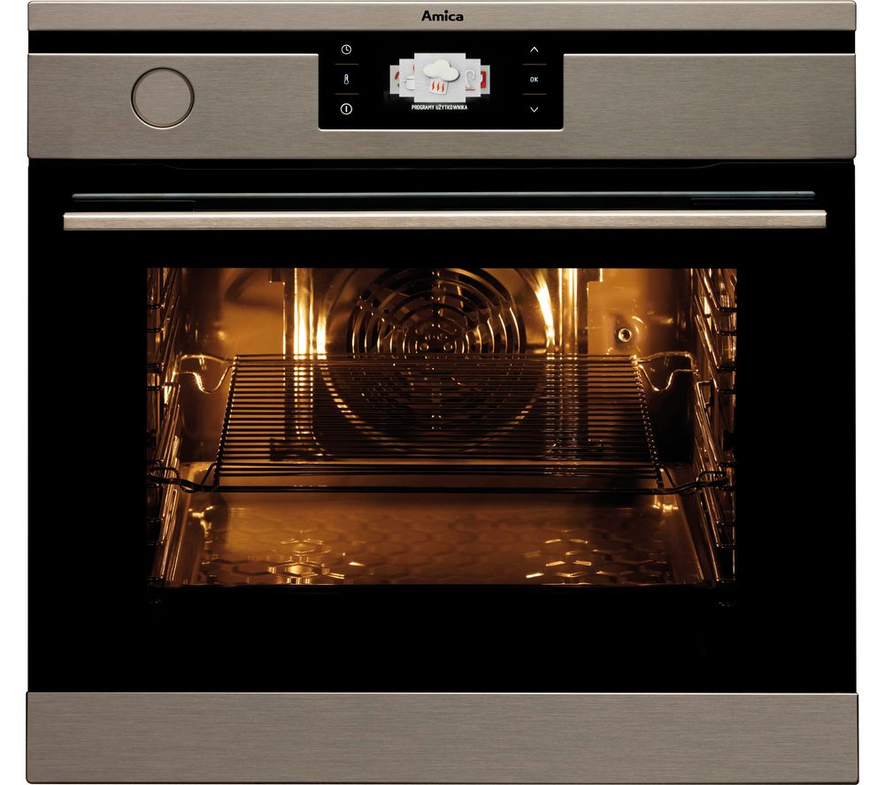 Amica 1143 3tpx Electric Oven Review