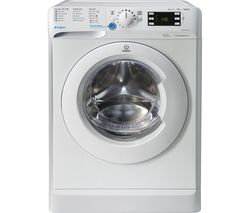 INDESIT Innex BWE 101684X W Washing Machine - White