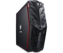 ACER G1-710 Gaming PC