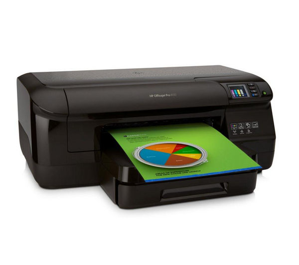 buy hp officejet pro 8100 wireless inkjet printer 950xl. Black Bedroom Furniture Sets. Home Design Ideas