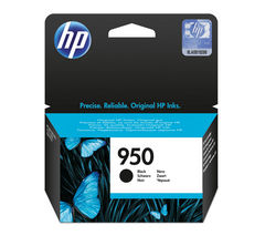 HP 950 Black Ink Cartridge