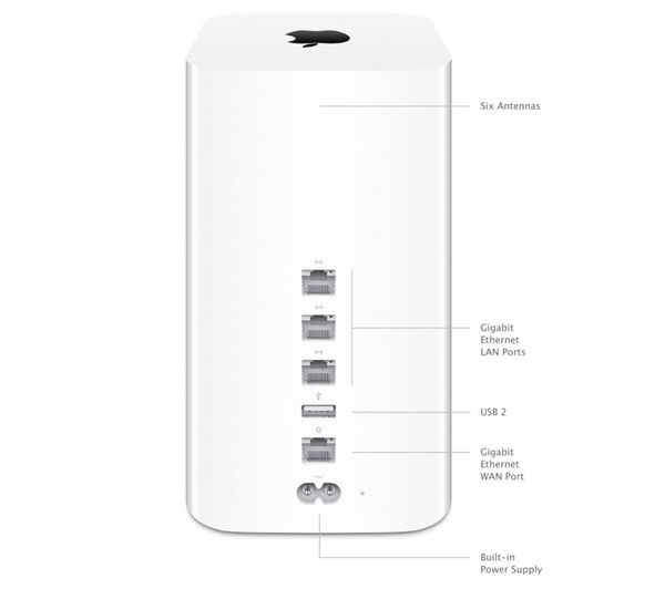 Image of APPLE AirPort Extreme