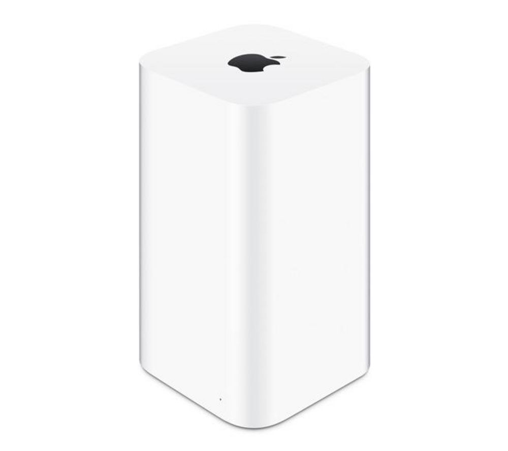 Image of Apple AirPort Extreme Dual-Band Wireless Router