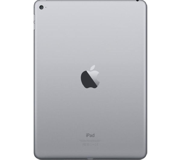 Buy APPLE iPad Air 2 - 64 GB, Space Grey | Free Delivery ...