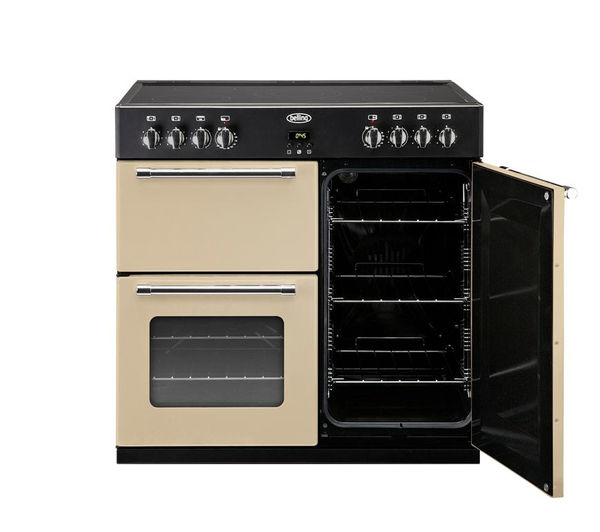 Electric Ovens Shop For Cheap Cookers Amp Ovens And Save