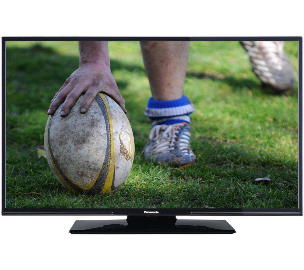 "Image of 50"" Panasonic VIERA TX-50A300B LED TV"