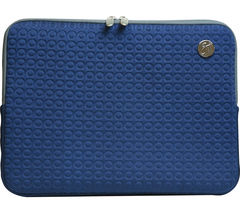 "GOJI 13"" MacBook Sleeve - Blue Circle"