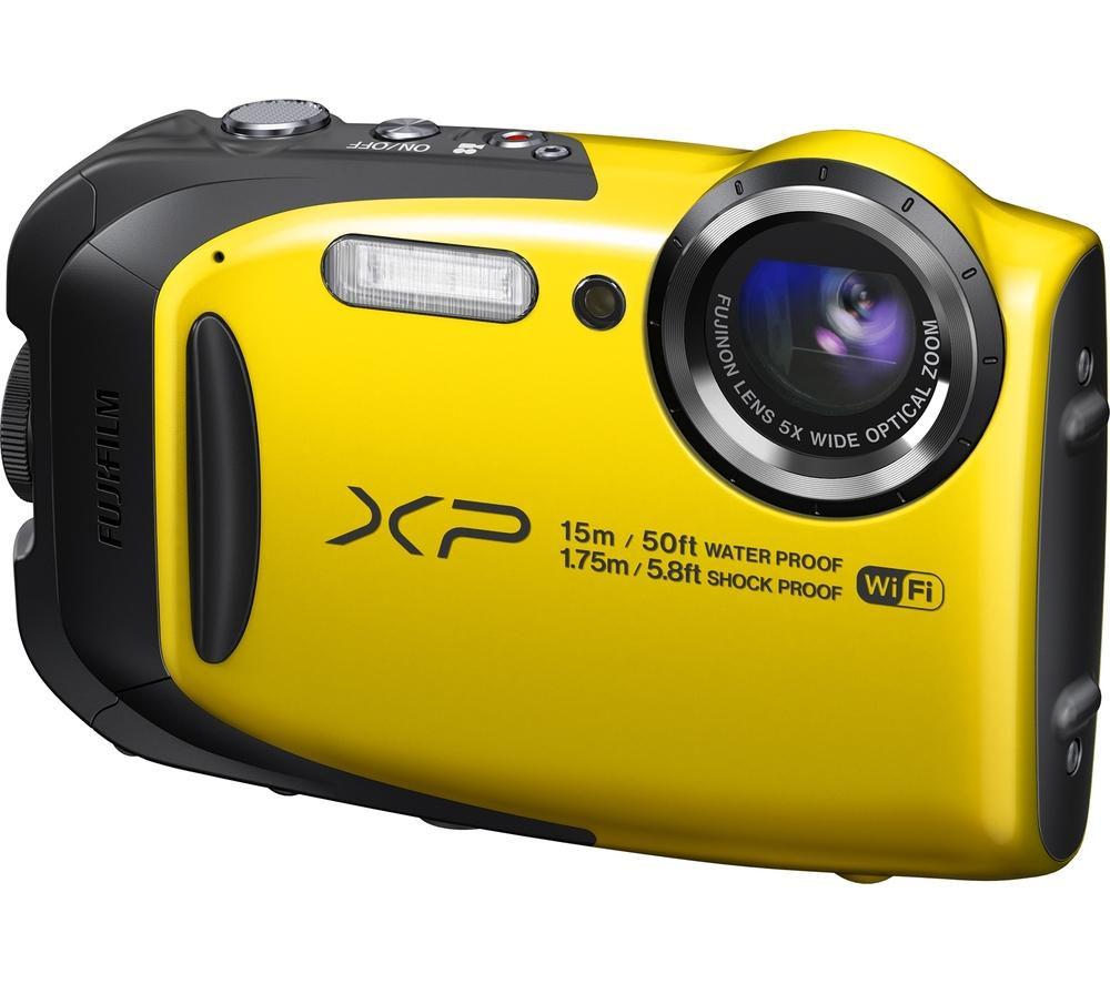 Fujifilm FinePix 16.4MP Digital Camera