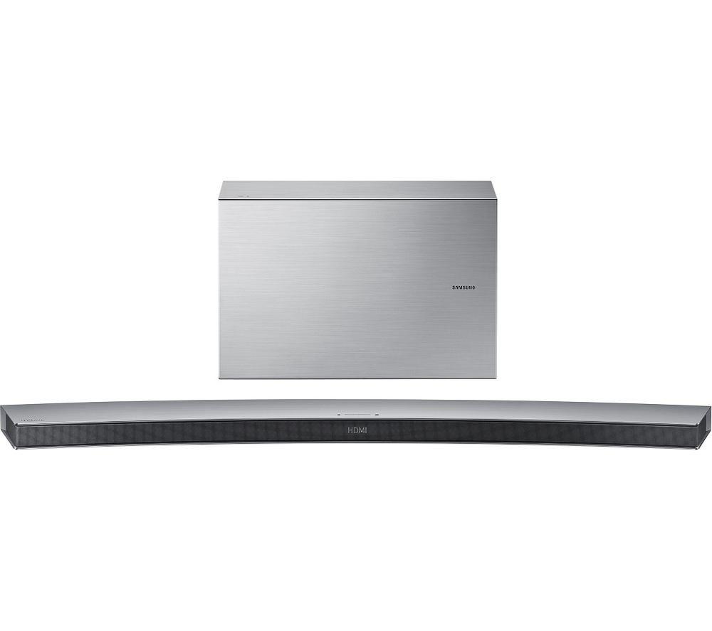 Samsung HWJ7501 8.1-Ch 320W Soundbar
