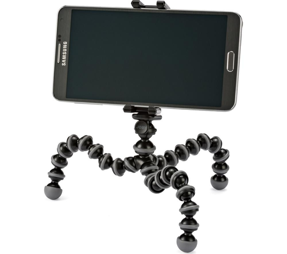 JOBY GripTight XL Gorillapod - Charcoal