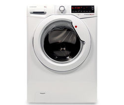 HOOVER DXA610AIW3 Washing Machine - White