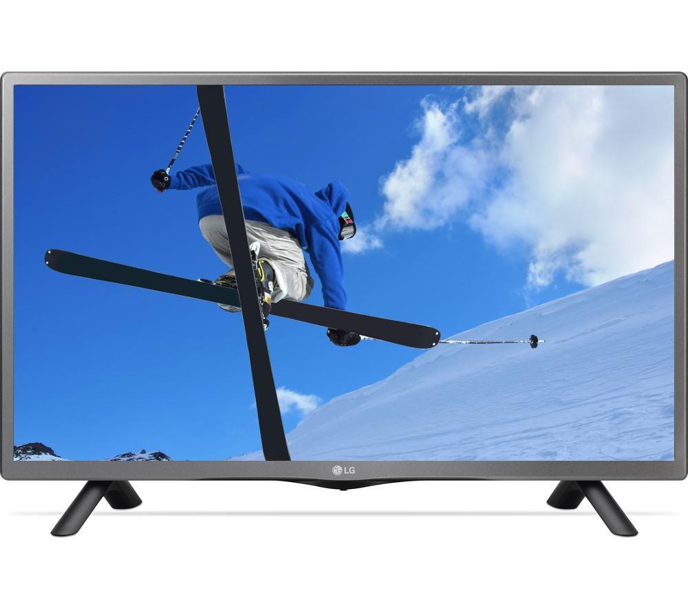"""LG 28LF491U Smart 28"""" LED TV"""