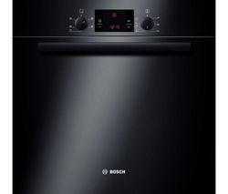 BOSCH Classixx HBA13B160B Electric Oven - Black