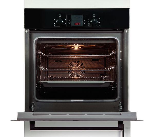 Buy Bosch Classixx Hba13b160b Electric Oven Black Free