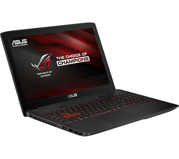 Gaming Laptops|ROG - Republic of Gamers|USA