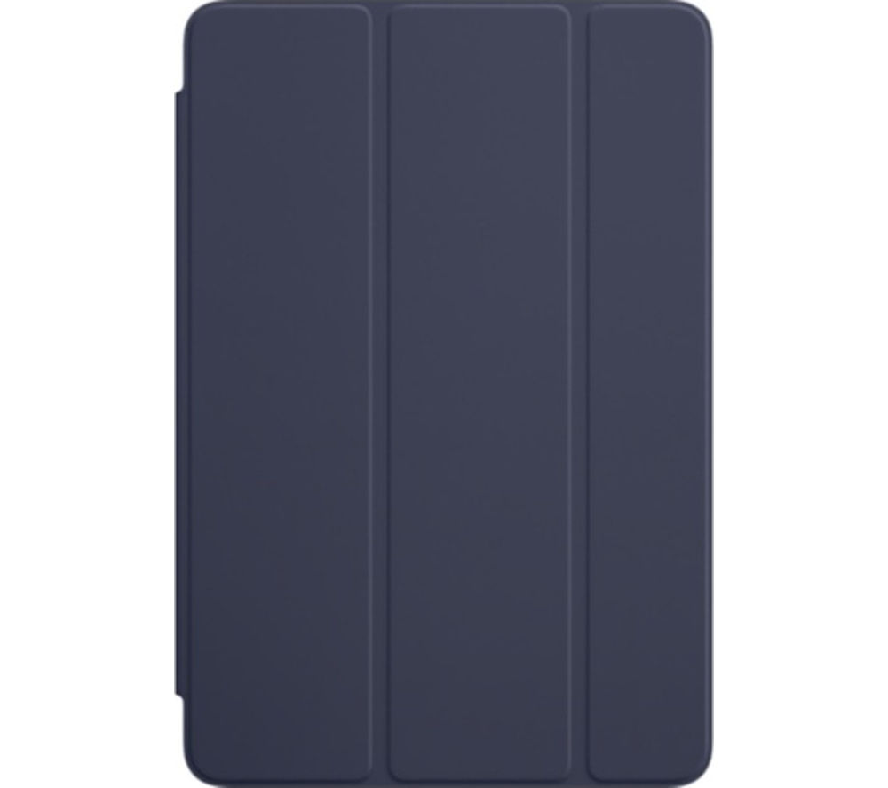 APPLE Smart iPad Mini 4 Cover - Midnight Blue
