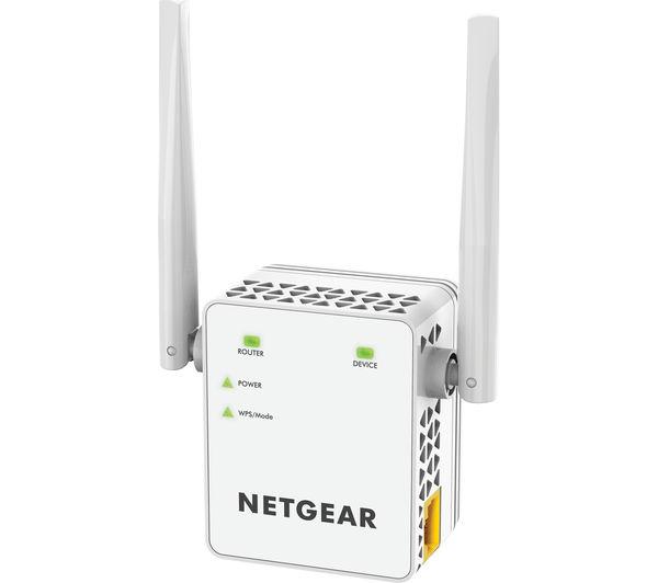 Where to Buy WN3000RP Universal WiFi Range Extender  NETGEAR
