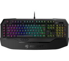 ROCCAT Ryos FX RGB Mechanical Gaming Keyboard